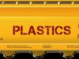 Plastics Majestic