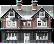 Snowy Tavern