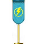 Spark Flag (2016)