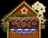 Christmas Stand