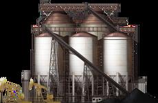 Oil Rig (Building)