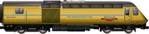 Old NMT Class 43