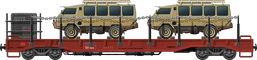 Safari Bus Carrier