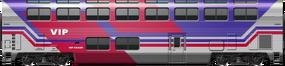 Silverliner VIP