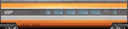 TGV Revamp VIP