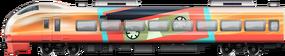 E653 Tail