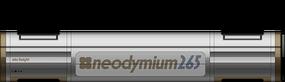 Eta Neodymium S
