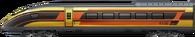 Firebolt Tail