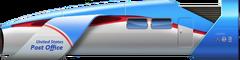Pigeon Tail