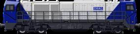 Vossloh G2000 BB