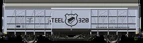 GN 192 Steel