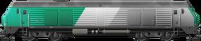 SNCF BB 75000