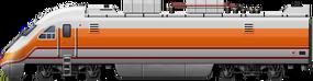 UCW Tail