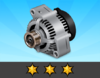 Achievement Alternator III