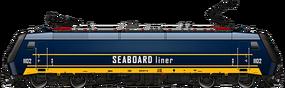 E-412 Seaboard