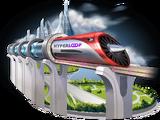 Hyperloop Era