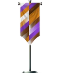 Logistics Flag (Shop-Reward)