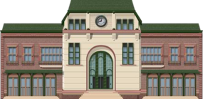 Suburb Station