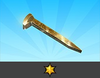 Achievement Golden Spike Challenge