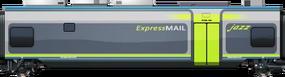 Jazz Express Mail