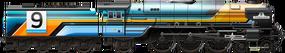 PF9 Class A1