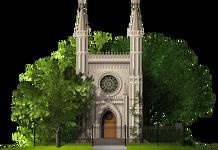 Park Chapel