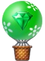 Balloon Gem (Spring)