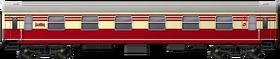 DB 120 Sleeper