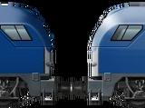Euro Colossus Double