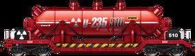 Horsepower U-235