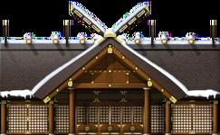 Snowy Jutaku