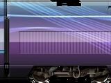 TGV Plasma