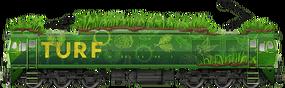 Class 86 Turf