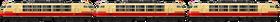 DB 103 Triple