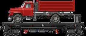 Dump Truck Car