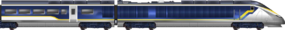 Eurostar TMST
