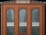 Storage building (I)