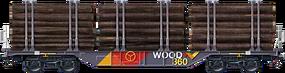 QR Wood
