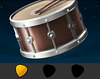 Achievement Rock Drummer I