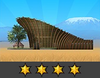 Achievement Savanna Architect IV