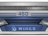 Andromeda Wires