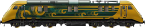 Class 89 Wind