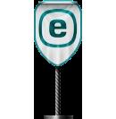 ESET flag