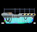 Hovering Platform