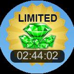 Limited gem offer