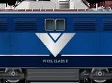 DB Class E10