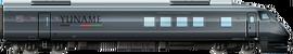 Old JR Class 787