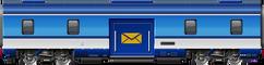 RegioShark Mail