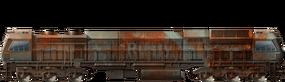 Rusty WDG4D