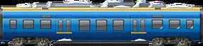 X62 2nd Class